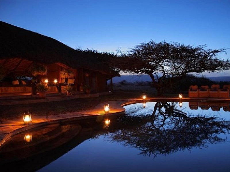 Best Travel Agency in East and Central Africa